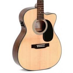 Guitarra Acustica SIGMA 000MC-1STE+ Foto: \192