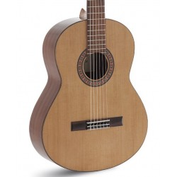 Guitarra Clasica ADMIRA A2 Electrificada Foto: \192