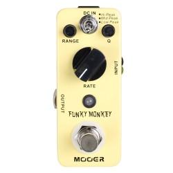 Pedal MOOER Funky Monkey Foto: \192