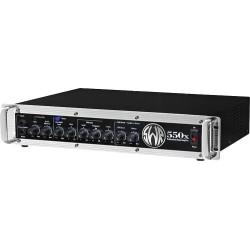 Amplificador SWR 550X