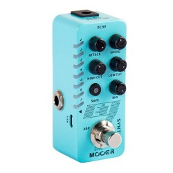 Pedal MOOER E7 Polyphonic Guitar Synth Pedal Foto: \192