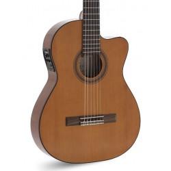 Guitarra Clasica ADMIRA Malaga Electrificada Cutaway Estrecha Foto: \192