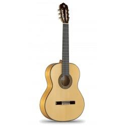 Guitarra Flamenca ALHAMBRA 7Fc Foto: \192
