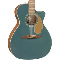 Guitarra Acustica FENDER Newporter Player Ocean Teal Foto: \192