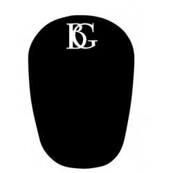 Compensador Boquilla BG A10L 0.8mm Grande Negro (Unidad) Foto: \192