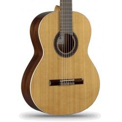 Guitarra Clasica ALHAMBRA 1C 7/8 Señorita (Funda incluida) Foto: \192