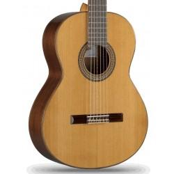 Guitarra Clasica ALHAMBRA 3C 7/8 Señorita (Funda incluida) Foto: \192