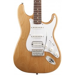 Guitarra Electrica SQUIER FSR Affinity Strato HSS Natural LRL Foto: \192