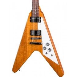 Guitarra Electrica GIBSON Flying V Antique Natural Foto: \192