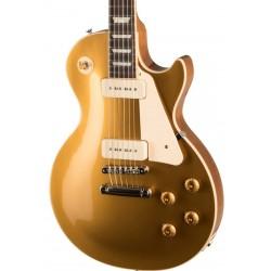 Guitarra Electrica GIBSON Les Paul Standard 50s P90 Gold Top Foto: \192