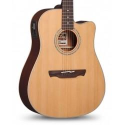 Guitarra Acustica ALHAMBRA Appalachian W-100 CW E7 Foto: \192
