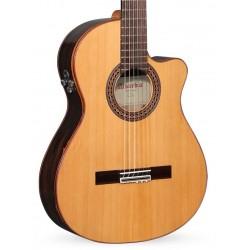 Guitarra Clasica ALHAMBRA Iberia Ziricote CTW E8 Foto: \192