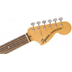 Guitarra Electrica SQUIER Classic Vibe 70s Strat Black LRL Foto: \192