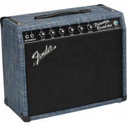 Amplificador FENDER 2020 Limited Edition 65 Princeton Reverb Chilewich Denim Foto: \192