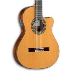Guitarra Clasica ALHAMBRA 5P CT E2 Foto: \192