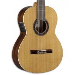 Guitarra Clasica ALHAMBRA 1C EZ Foto: \192