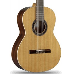 Guitarra Clasica ALHAMBRA 1C Zurdo Foto: \192