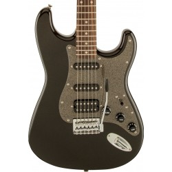 Guitarra Electrica SQUIER Affinity Stratocaster HSS Montego Black Metallic LRL Foto: \192