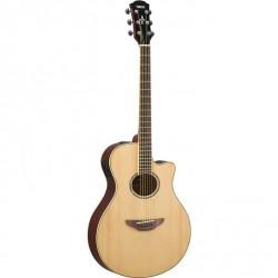 Guitarra Acustica YAMAHA APX600 Natural Foto: C:QuerryFotos WebGuitarra Acustica YAMAHA APX600 Natural