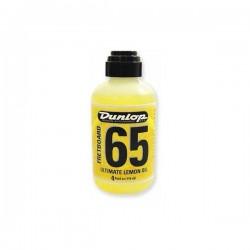 Aceite Limon DUNLOP F-65 Foto: C:QuerryFotos WebAceite Limon DUNLOP F65
