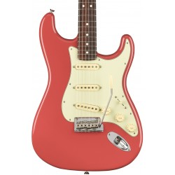 Guitarra Electrica FENDER LTD American Professional Stratocaster Rosewood Neck Fiesta Red Foto: C:QuerryFotos WebGuitarra Electr