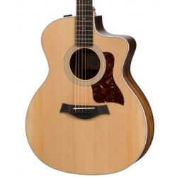 Guitarra Acustica TAYLOR 214ce Foto: C:QuerryFotos WebGuitarra Acustica TAYLOR 214ce