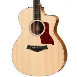 Guitarra Acustica TAYLOR 214ce DLX Foto: C:QuerryFotos WebGuitarra Acustica TAYLOR 214ce DLX