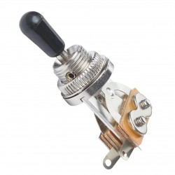 Selector EPIPHONE PEST-020 Toggle Switch Nickel Foto: C:QuerryFotos WebSelector EPIPHONE PEST-020 Toggle Switch Nickel