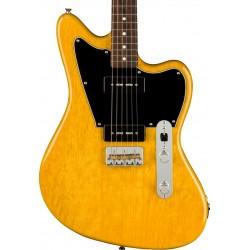 Guitarra Electrica FENDER LTD Offset Telecaster RW Korina Aged Natural Foto: C:QuerryFotos WebGuitarra Electrica FENDER LTD Offs