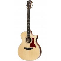 Guitarra Acustica TAYLOR 414ce-R V-Class Foto: C:QuerryFotos WebGuitarra Acustica TAYLOR 414ce-R V-Class