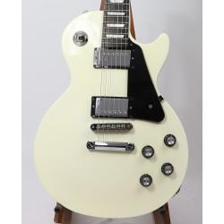 Guitarra Electrica GIBSON Les Paul Studio Alpine White (Segunda Mano) Foto: C:QuerryFotos WebGuitarra Electrica GIBSON Les Paul