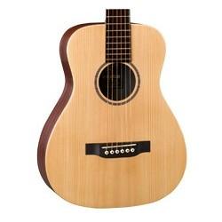 Guitarra Acustica MARTIN LX1E Little Martin Foto: C:QuerryFotos WebGuitarra Acustica MARTIN LX1E Little Martin