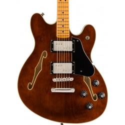 Guitarra Electrica SQUIER Classic Vibe Starcaster Walnut MN Foto: C:QuerryFotos WebGuitarra Electrica SQUIER Classic Vibe Starca