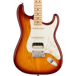 Guitarra Electrica FENDER American Professional Stratocaster HSS Sienna Sunburst MN Foto: C:QuerryFotos WebGuitarra Electrica FE