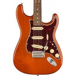 Guitarra Electrica FENDER Player Stratocaster Aged Natural PF Foto: C:QuerryFotos WebGuitarra Electrica FENDER Player Stratocast