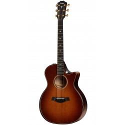 Guitarra Acustica TAYLOR Builder´s Edition 614ce WHB Foto: C:QuerryFotos WebGuitarra Acustica TAYLOR Builders Edition 614ce WHB