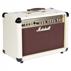 Amplificador MARSHALL AS50D Cream Limeted Edition