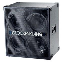 Pantalla GLOCKENKLANG Quattro 8 Ohm