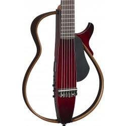 Guitarra Clasica YAMAHA SLG200N Crimson Red Burst Foto: C:QuerryFotos WebGuitarra Clasica YAMAHA SLG200N Crimson Red Burst