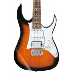 Guitarra Electrica IBANEZ GRG140-SB Sunburst Foto: C:QuerryFotos WebGuitarra Electrica IBANEZ GRG140-SB Sunburst