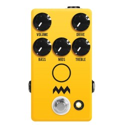 Pedal JHS Charlie Brown V4