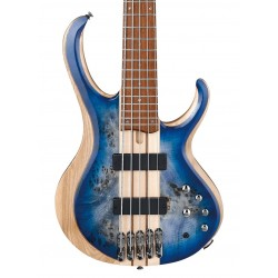 Bajo IBANEZ BTB845 Cerulean Blue Burst Low Gloss