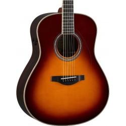 Guitarra Acustica YAMAHA TransAcoustic LL-TA Brown Sunburst Foto: C:QuerryFotos WebGuitarra Acustica YAMAHA TransAcoustic LL-TA