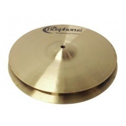 Plato BOSPHORUS Traditional Hi-Hat Bright 14 Foto: C:QuerryFotos WebPlato BOSPHORUS Traditional Hi-Hat Bright 14