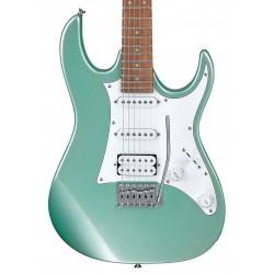 Guitarra Electrica IBANEZ GRX40-MGN Metallic Light Green Foto: C:QuerryFotos WebGuitarra Electrica IBANEZ GRX40-MGN Metallic Lig