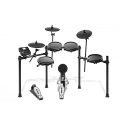 Bateria Digital ALESIS Nitro Mesh Kit