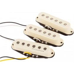 Pastilla FENDER Hot Noiseless Strat (Set de 3) 0992105000 Foto: C:QuerryFotos WebPastilla FENDER Hot Noiseless Strat (Set de 3)