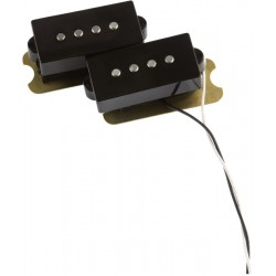 Pastilla Bajo FENDER V-Mod Precision Bass Set (Set de 2) 992269000 Foto: C:QuerryFotos WebPastilla Bajo FENDER V-Mod Precision B