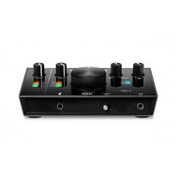 Interface Audio M-AUDIO Air 192/4 Foto: C:QuerryFotos WebInterface Audio M-AUDIO Air 192-4-2