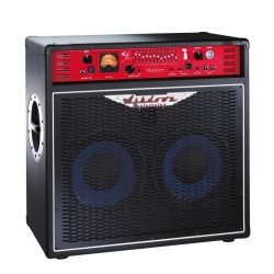 Amplificador ASHDOWN LABS MK-500 Mark King Signature Combo 575W